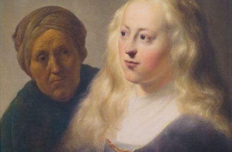 Gemälde von Carl Thürling
