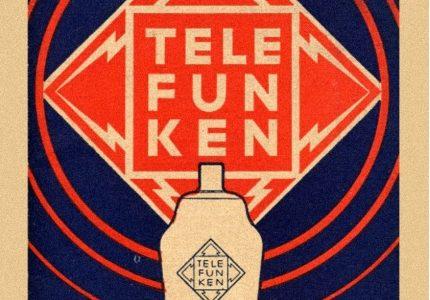 Telefunken Gesellschaft für drahtlose Telegraphie mbH