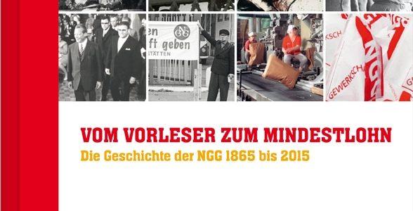 150 Jahre NGG