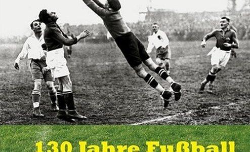 130 Jahre Fußball in Berlin