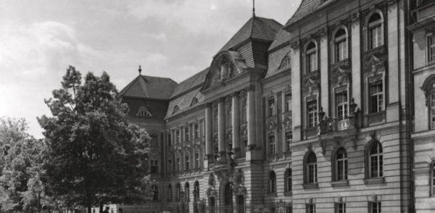 Geschichte des Rechnungshofes des Deutschen Reiches