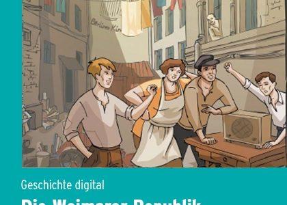 """Texte für die CD-ROM """"Geschichte digital. Die Weimarer Republik"""""""