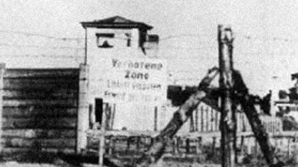 """Dauerausstellung zu """"Speziallagern"""" der Sowjetischen Besatzungsmacht von 1945 bis 1950"""