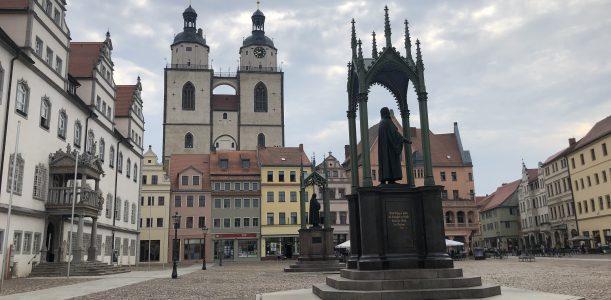 Provenienzforschung Städtische Sammlungen Wittenberg