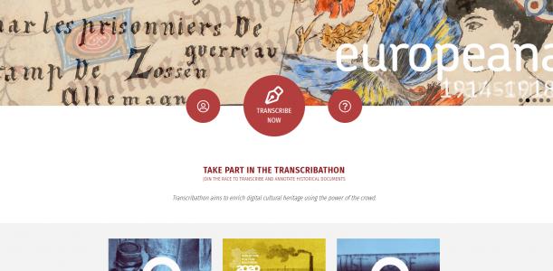 Transcribathon.eu